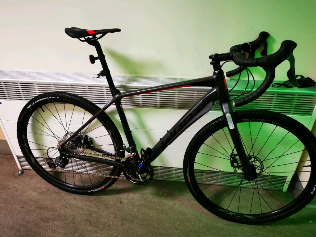 41be8a9bcbf Giant ToughRoad SLR GX 3 2019 | in East End, Glasgow | Gumtree