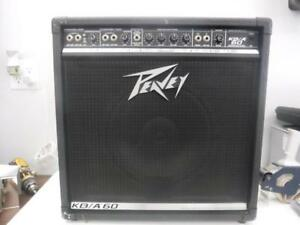 Peavey Keyboard Amplifier. We buy and sell used amps. 29455 AT829404