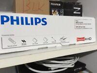 Philips digital recorder - 500 GB Hard Disk
