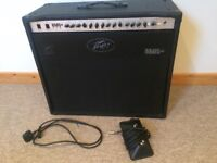 Peavey 6505+ 112 combo guitar amp