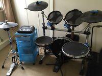 Traps Electronic Drum Kit