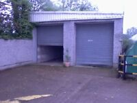 LARGE YARD AND STORES FORRENT dungannon/armagh