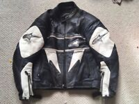 Alpinestars Leather jacket