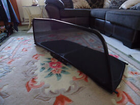 AUDI A3 CABRIOLET WIND DEFLECTOR WITH BAG 08- CHEAP!!