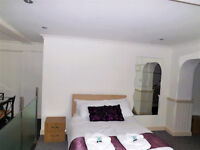 LARGE STUDIO ROOMS TO LET LONG TERM