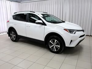 2018 Toyota RAV4 WHAT A GREAT DEAL!! LE AWD SUV w/ BACKUP CAMERA