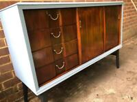 Beautiful Mid Centry Sideboard/furniture