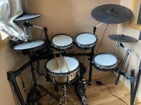 TD-27kv Roland V Drums