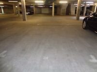 Secure, gated car parking space in SE1, Zone 1 location
