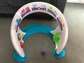 Fisher price beats smart touch play space