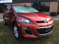 2010 Mazda CX-7 MANAGER SPECIAL