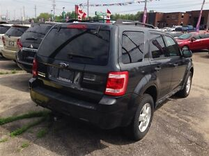 2008 Ford Escape XLT * POWER ROOF * LEATHER London Ontario image 14