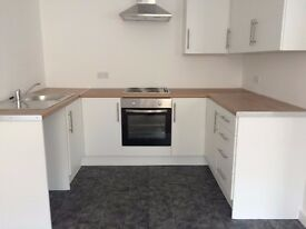 RECENTLY RENOVATED, BRAND NEW, MODERN, BRIGHT, 2 BEDROOM FLAT