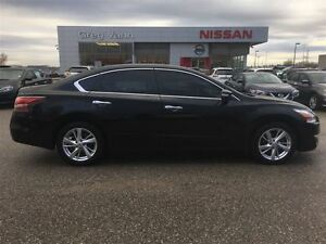 2014 Nissan Altima 2.5 SL Cambridge Kitchener Area image 7