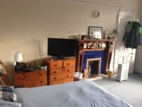 Large Bright Room to Rent in the West End - Hyndland