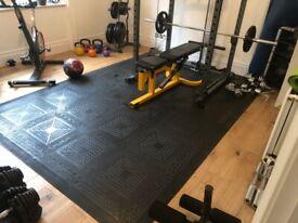 York multi gym in newcastle tyne and wear gumtree