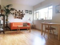 5 MONTHS SHORT TERM - AVAILABLE 9TH OF MAY - LARGE 1 BED FLAT IN HAMPSTEAD HEATH - BILLS INCLUDED