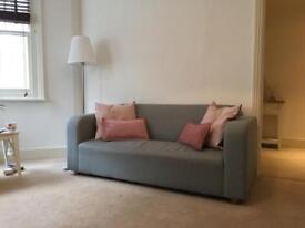 2 Seater Sofa - perfect condition