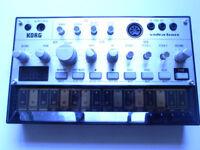 Volca Bass Analogue Bass Machine