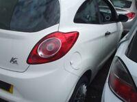 Ford Ka Rear Light Drivers Side Pre Owened Genuine