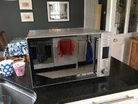 Kenwood Combination Microwave / Gril