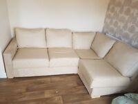 Corner Sofa & Sofa Bed