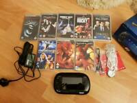 PSP with multiple movies