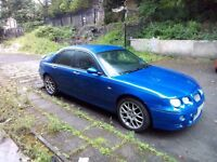 Mg ZT 2.5 V6 Good condition !!!SWAP!!!