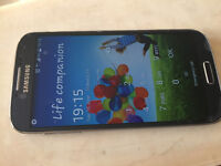 Samsung Galaxy S4 (4G - LTE) - Excellent condition - WORKING with Box