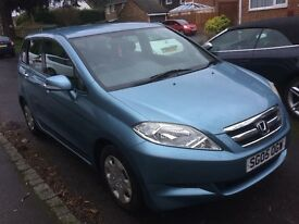 Honda FRV 6 seater vgc lovely vg working order no probs at all