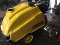 Karcher 745M Eco hot & cold