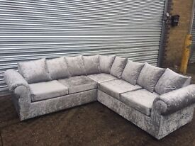 RIO CORNER or 3+2 SEATER **BRAND NEW**EXPRESS DELIVERY UK MADE