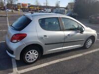 *HALF PRICE CAR DEAL/QUICK SALE /PEUGEOT 207very clean,ECONOMIC,CHEAP TO RUN AND INSURE,IDEAL1st CAR