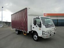 Truck with work Murarrie Brisbane South East Preview