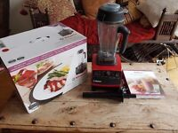 Boxed Vitamix Total Nutrition Centre VM0109 Model