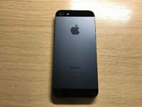 iphone 5 32gb perfect condition unlocked