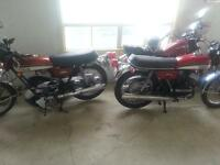 lookin for 1973 rd 350 parts