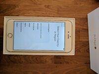 iPhone 6 Plus 16 GB Unlocked Gold