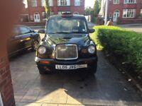 Taxi Lti Tx2