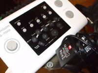 electronic drums parts