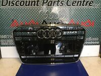 Audi A5 Facelift Centre grill as new