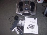 circulation massager enhancer in as new condition