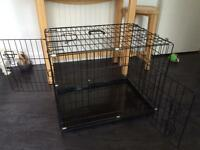 Puppy/Dog crate :)