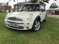 2006 Mini One Excellent condition £2250