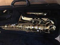 Alto Saxophone Jupiter 5 series