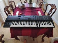Yamaha V50 Synthesizer
