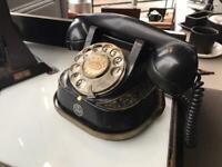 Antique FTR phone