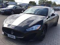 Maserati Granturismo 4.2 2dr stunning
