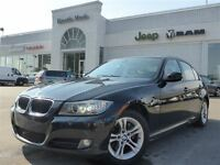 2009 BMW 328I xDrive Sunroof Bluetooth Cold Weather Pkg Trac Cnt