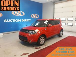 2014 Kia Soul LX+ ALLOYS! FINANCE NOW!